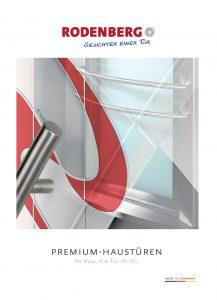 Rodenberg Premium Deckblatt